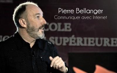 Communiquer avec Internet — Une conférence