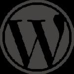 Logo WordPress 180x180