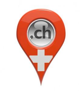 nom de domaine .ch